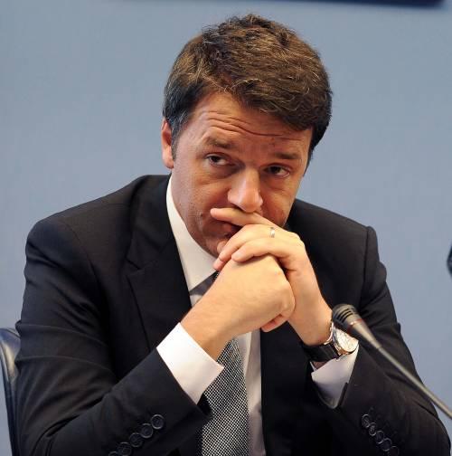 Renzi prepara la sfida ai sindacati