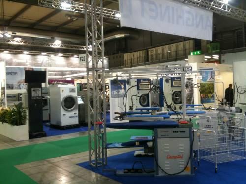 Industria del pulito, le eccellenze made in Italy a ExpoDetergo
