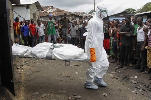 Nigeria, il primo morto di ebola contagiava per vendetta