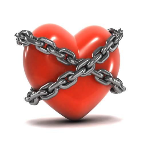 L'amore è un dolce tiranno che non sopporta la libertà