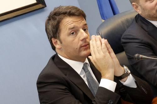 Renzi sfida la minoranza del partito. Posta la fiducia sul Jobs Act