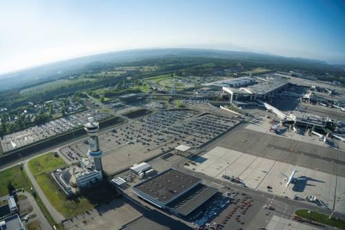 Malpensa, parte la gestione integrata del traffico aereo