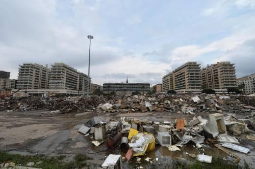 Genova, il dirigente premiato era già imputato per disastro