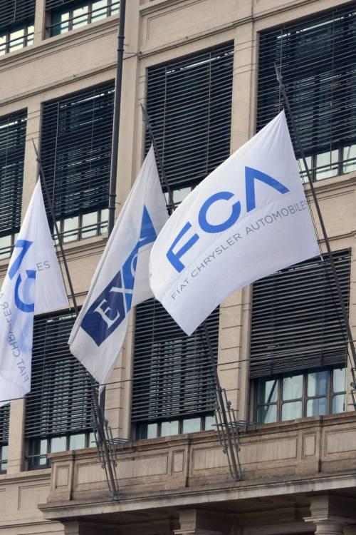 Arrivederci Fiat, a Wall Street debutta Fca
