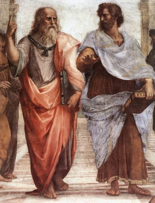 """""""Socrate, siamo solo amici"""". Così nasce l'amor platonico"""