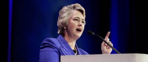 Usa, crociata antiomofoba del sindaco di Houston: Controllare i sermoni religiosi