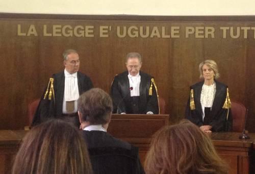 Ruby, si dimette il giudice che ha assolto Berlusconi: voleva la condanna del Cav