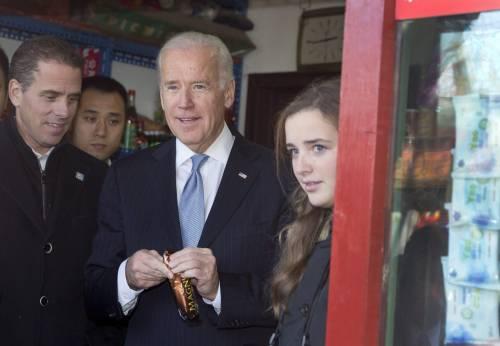 "Joe Biden: ""Mosca pagherà, pronti a aiutare Kiev"""