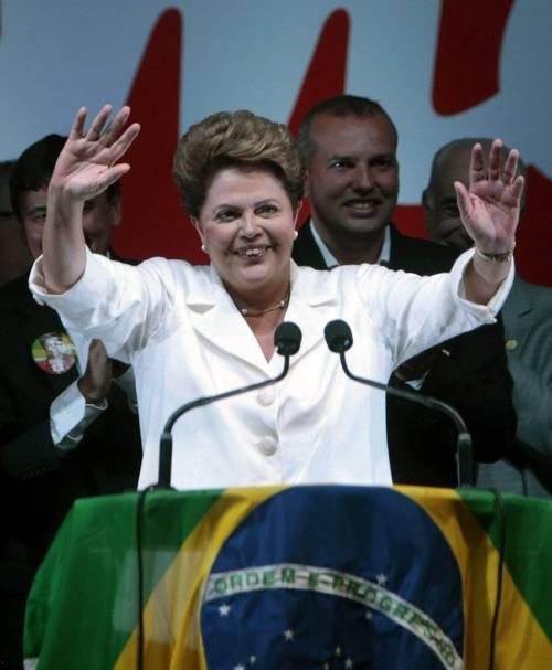 Il mito crollato di Dilma e Lula ha acceso una polveriera sociale