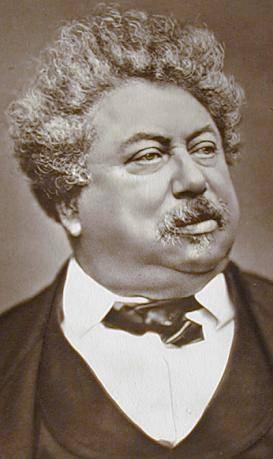 Alexandre Dumas, l'ingordigia d'un narratore enorme