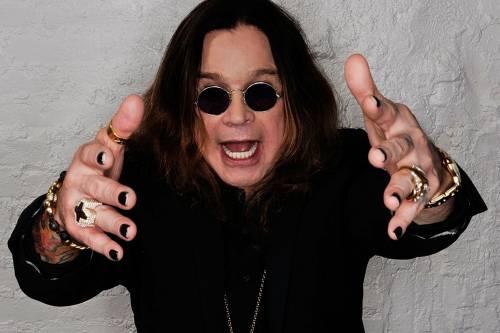 Ozzy Osbourne e Sharon si separano Scoppia la coppia d'oro del rock?