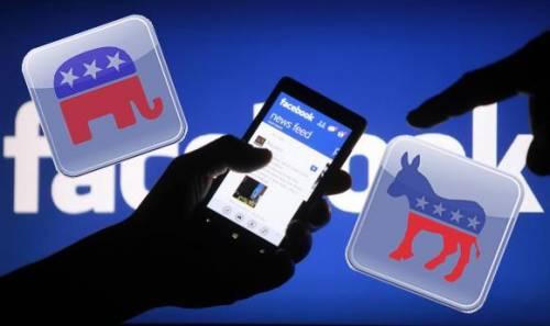 """Ma i """"millennials"""" Usa non credono al voto"""