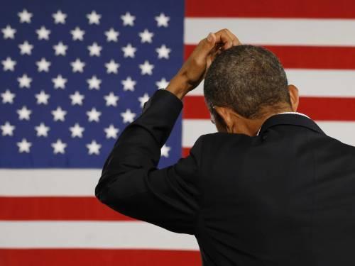 L'America boccia Obama: Camera e Senato ai repubblicani