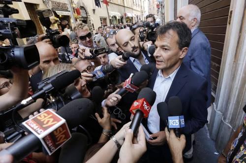 """L'addio di Cofferati destabilizza il Pd: """"Peserà sul Quirinale"""""""