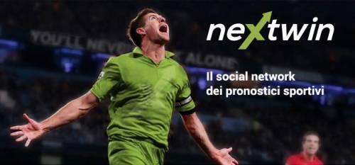Nextwin sbarca anche allo SportHackTag di Londra: Un altro successo per il Facebook delle scommesse