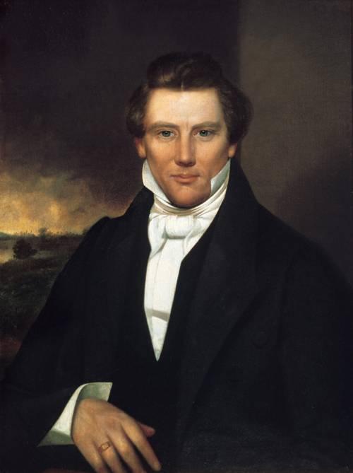 Il fondatore della Chiesa mormone nella sua vita si sposò ben 40 volte