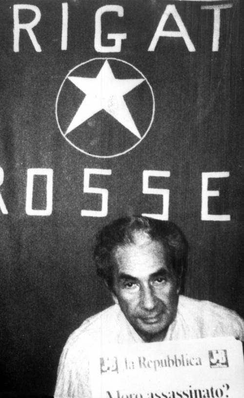 Cosa c'è dietro la grafia di Aldo Moro: prima e durante il rapimento