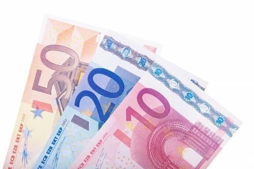 La pressione fiscale sale e annulla il bonus degli 80 euro