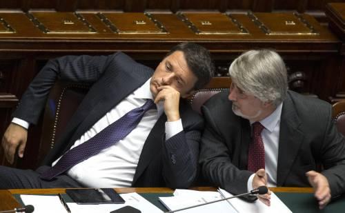 """I sindacati dichiarano guerra a Renzi. E lui: """"Dibattito ideologico"""""""