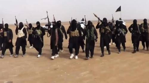 Dietro la furia dei tagliagole dell'Isis la pillola dell'orrore che viene da Dubai