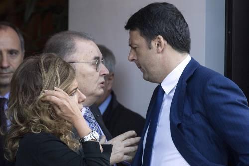 """Squinzi contro Renzi: """"Accanimento fiscale sulle imprese"""""""