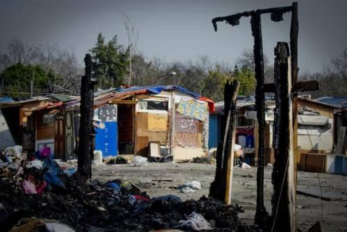 """I nomadi accusano Bitonci: """"Ci fa pagare pure le bollette"""""""
