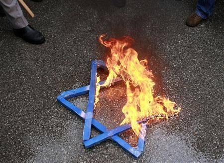 Leicester mette al bando i prodotti made in Israel