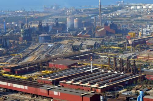 Ilva e Fincantieri, il governo sblocca gli impianti e blocca la magistratura