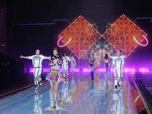 A Londra il Fashion Show di Victoria's Secret 3