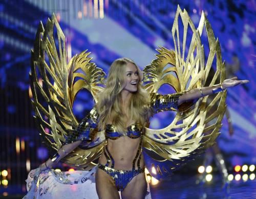 A Londra il Fashion Show di Victoria's Secret 6