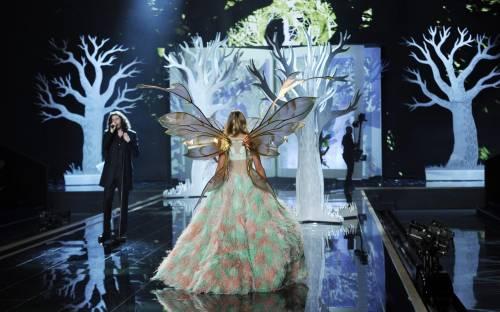 A Londra il Fashion Show di Victoria's Secret 15