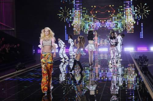 A Londra il Fashion Show di Victoria's Secret 20