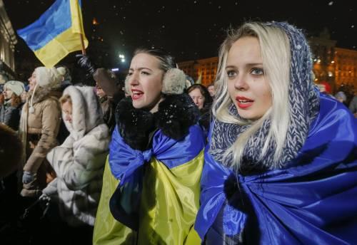 Americani eletti al governo. Le mani di Obama su Kiev