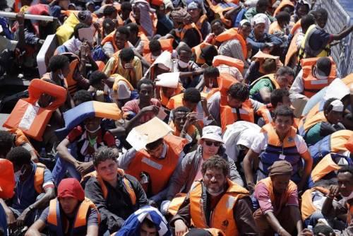 """Padova, 50 profughi spariti: """"Rifiutano l'identificazione e in dodici ore sono liberi"""""""