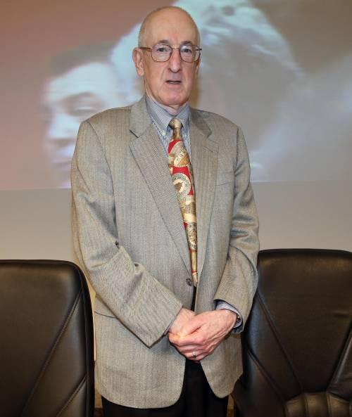 """Alvin Rabushka, economista dell'università di Stanford e padre della """"flat tax"""""""