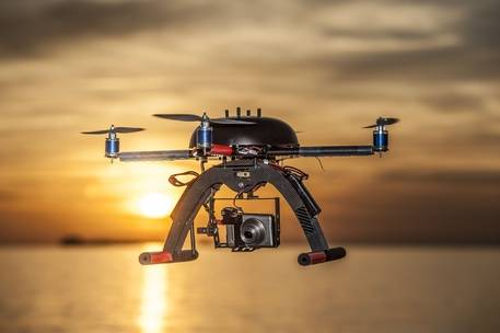L'invasione dei droni in Italia: già aperte 46 scuole per piloti
