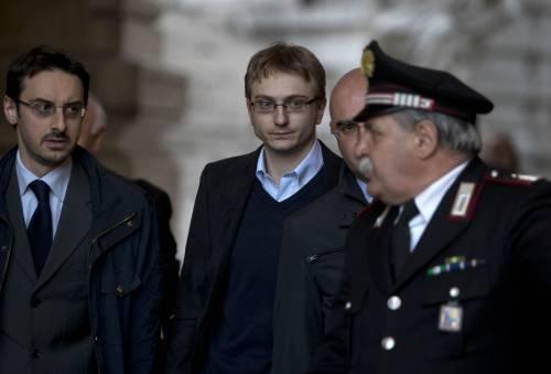 Garlasco, la Cassazione conferma la condanna a 16 anni per Stasi