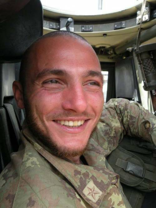 """La mamma del parà caduto in Afghanistan:  """"Non incontrerò Mattarella"""""""