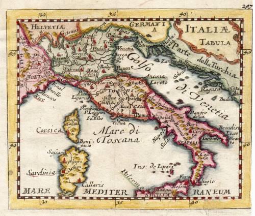 Perché in Italia non si parla più di federalismo?