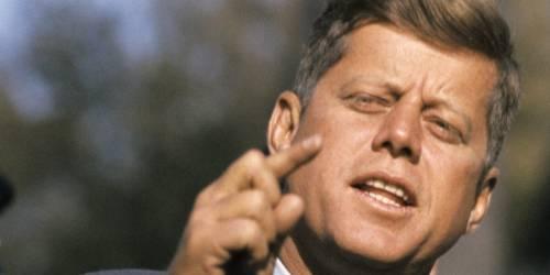 La verità su JFK? Sarà pubblicata (Cia permettendo)