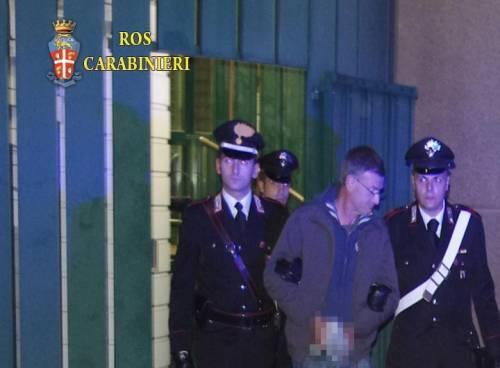 Mafia Capitale, disposto il 41 bis per Carminati