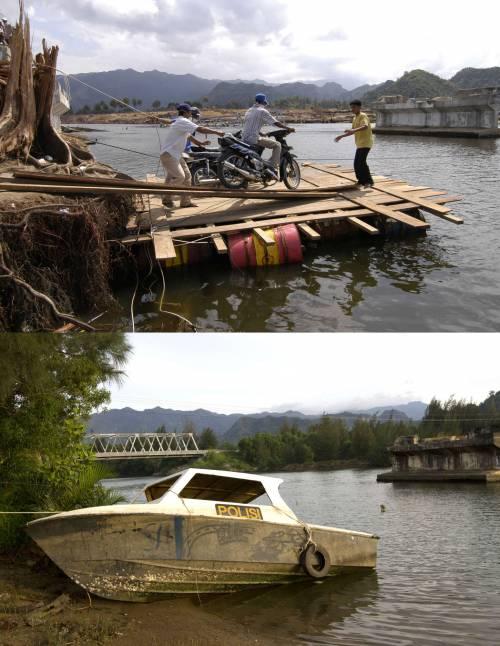 Storie di ricostruzione a dieci anni dallo tsunami