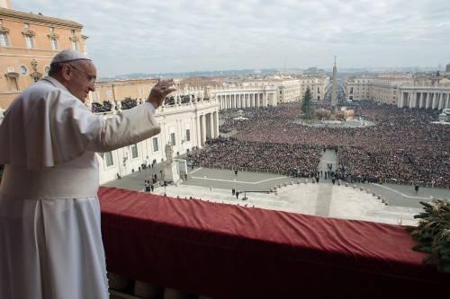 """Mossad e Cia avvertono papa Francesco: """"Il Vaticano è il prossimo obiettivo dell'Isis"""""""