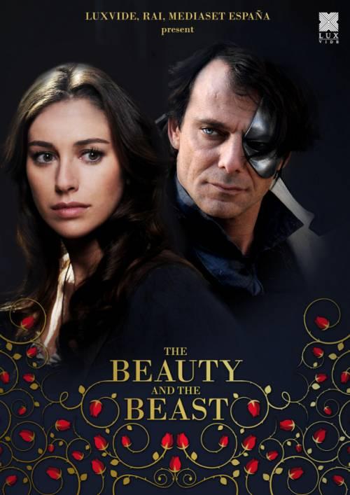 La Bella e la Bestia diventa una fiction non solo per bambini