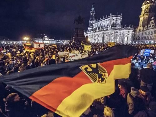 Quel partito tedesco anti Islam che fa paura anche alla Merkel