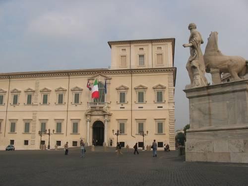 Toto Colle, per il Quirinale ci sono anche Casini e Gentiloni