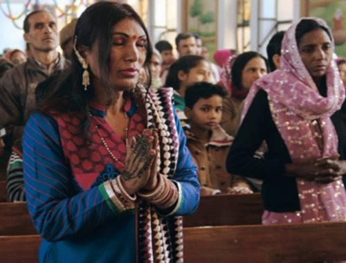 """I cristiani dell'India """"convertiti"""" a forza"""
