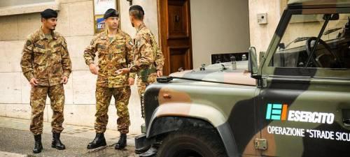 La dis-informazione nel campo militare