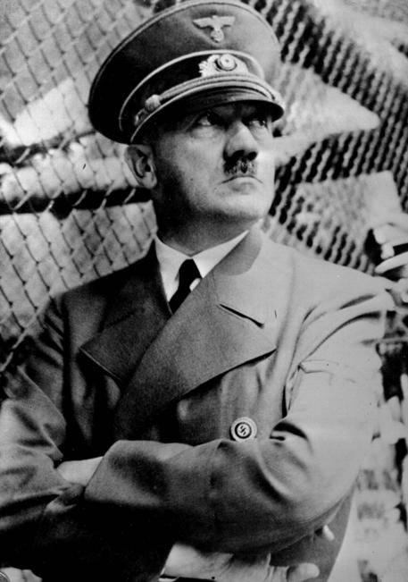 Hitler e la carne: la evitava ma faceva arrestare i vegetariani