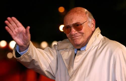 Morto il regista Francesco Rosi